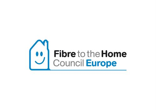 As members of the Fibre to the Home Council of Europe, we help set the agenda for fibre roll out across Europe