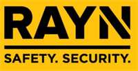 RAYN  Safety. Security.