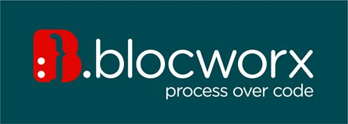 Blocworx - Process Over Code