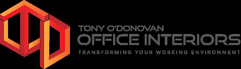 Tony ODonovan Office interiors