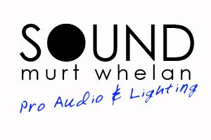 Murt Whelan Sound Ltd