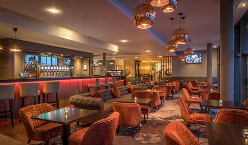 Grill Bar & Restaurant 1