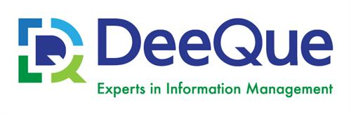 DeeQue Limited Logo