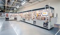 Largest specialised machine builders in Ireland