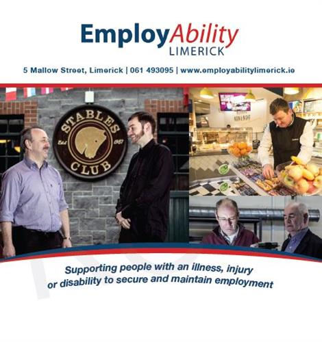 EmployAbility Limerick
