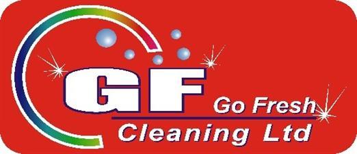 Go Fresh Cleaning Ltd T/a GF Cleaners
