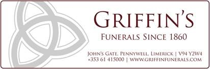 Griffin's Funeral Home