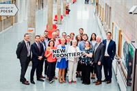 HOMS Solicitors supporting the LIT EI New Frontiers Awards