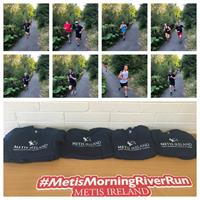 #MetisMorningRiverRun