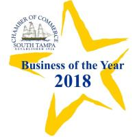 2018 Business of the Year Awards & Annual Dinner - Thur. Feb. 8th