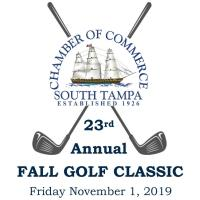 SOLD OUT - 23rd Annual STCOC Fall Golf Classic @ MacDill AFB