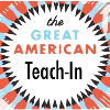 The Great American Teach-In 2019