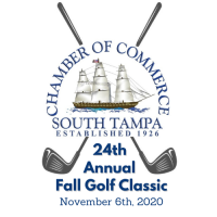 24th Annual STCOC Fall Golf Classic @ MacDill AFB