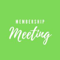 STCOC May Membership Meeting with featured speaker Jeff Gigante