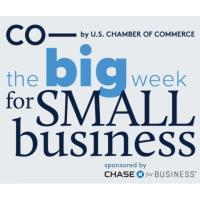 the BIG week for SMALL business