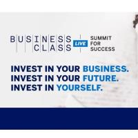 Business Class LIVE Summit for Success, presented by American Express
