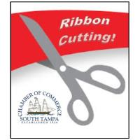 Ribbon Cutting for Coton-Colors Tampa