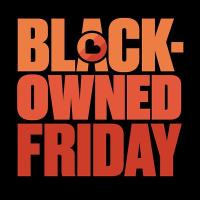Black-owned Fridays