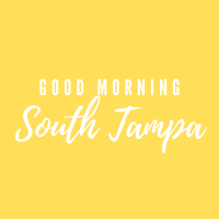 Good Morning South Tampa with Spaddy's Coffee Co.