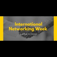 International Networking Week | Ambassador After Hours
