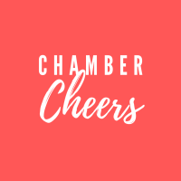 Chamber Cheers at Office Evolution
