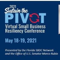 Virtual Small Business Resiliency Conference | Hosted by Florida SBDC Network & Senator Marco Rubio