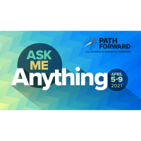 PATH FORWARD: Ask Me Anything?