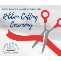 Ribbon Cutting & Book Launch for Rob Rowen & Defining Moments