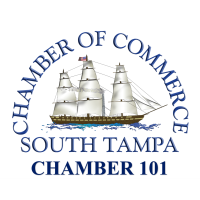 CHAMBER 101: The who, what & why of YOUR Chamber Membership   In-Person