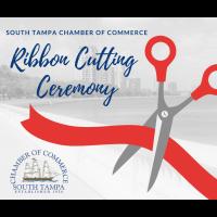 Ribbon Cutting for Lavish Blossoms