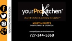Your Pro Kitchen (Tampa Location)