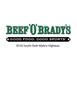 Beef 'O' Brady's Southdale