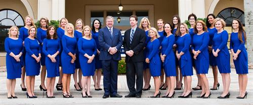 The Holcomb-Kreithen Staff