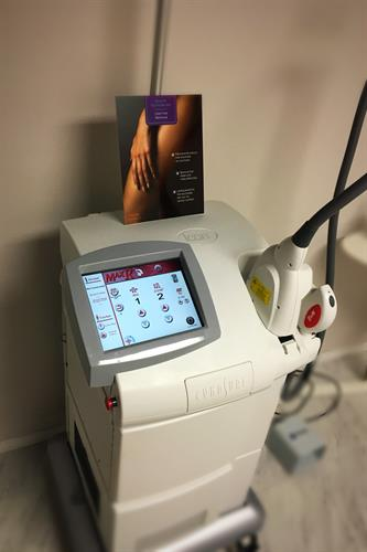 Laser Skin Treatments/Laser Hair Removal