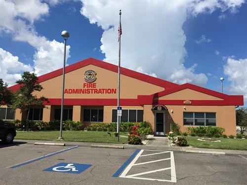 City of Largo Fire Station