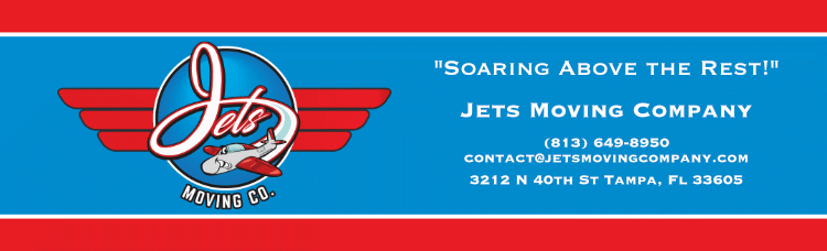 Jets Moving Company