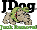 JDog Junk Removal & Hauling Tampa