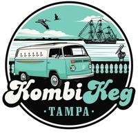 Kombi Keg Tampa