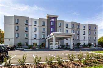 Sleep Inn & Suites Tampa
