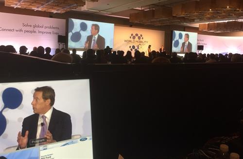 World Automotive Forum