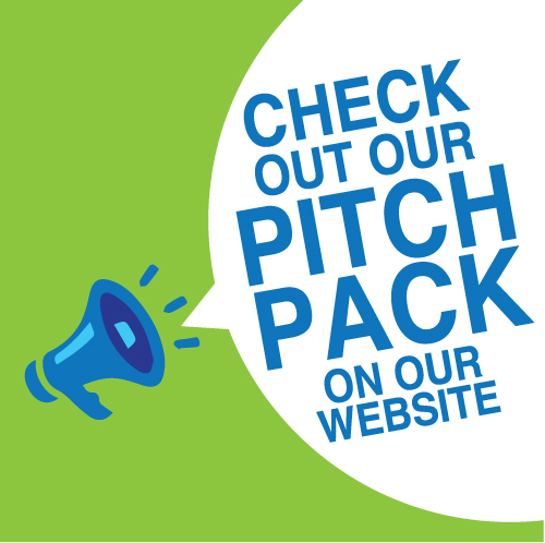 Check out our Pitch Pack at AllMedia-Marketing.com