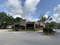 Tampa Redevelopment Site on Brandon Boulevard, Valrico, FL  Sold For $1.6M