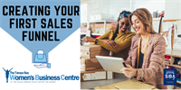 Creating Your First Sales Funnel