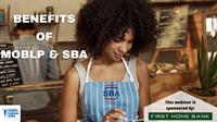 Benefits of Minority Owners Business Lending Plan & SBA
