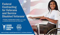 Federal Contracting for Veterans and Service Disabled Veterans
