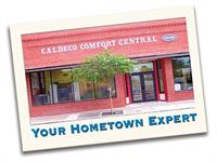 CALDECO Air Conditioning & Heating