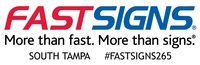FASTSIGNS® of Tampa, FL - South