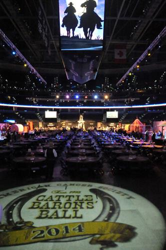 Galas, Events and Fundraisers