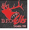 Tampa Elks 708