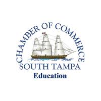 South Tampa Chamber Book Drive